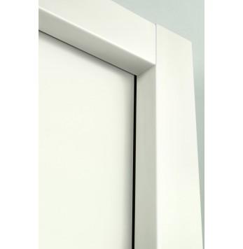 Kit habillage intégral 2en1 blanc prépeint simple