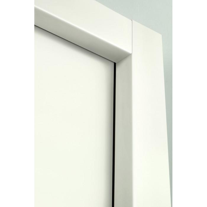 Lot de 10 kit intégral 2en1 - Kit de finition et couvre joint pour Gold bas- Doortech simple ouverture SCRIGNO